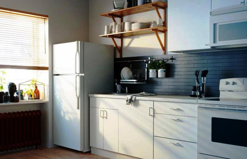 Simple Design Ideas IKEA Kitchens