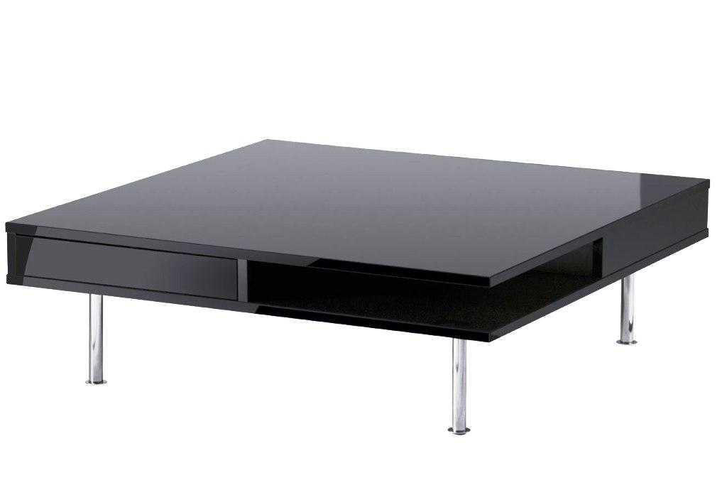 Image of: Square Coffee Table IKEA