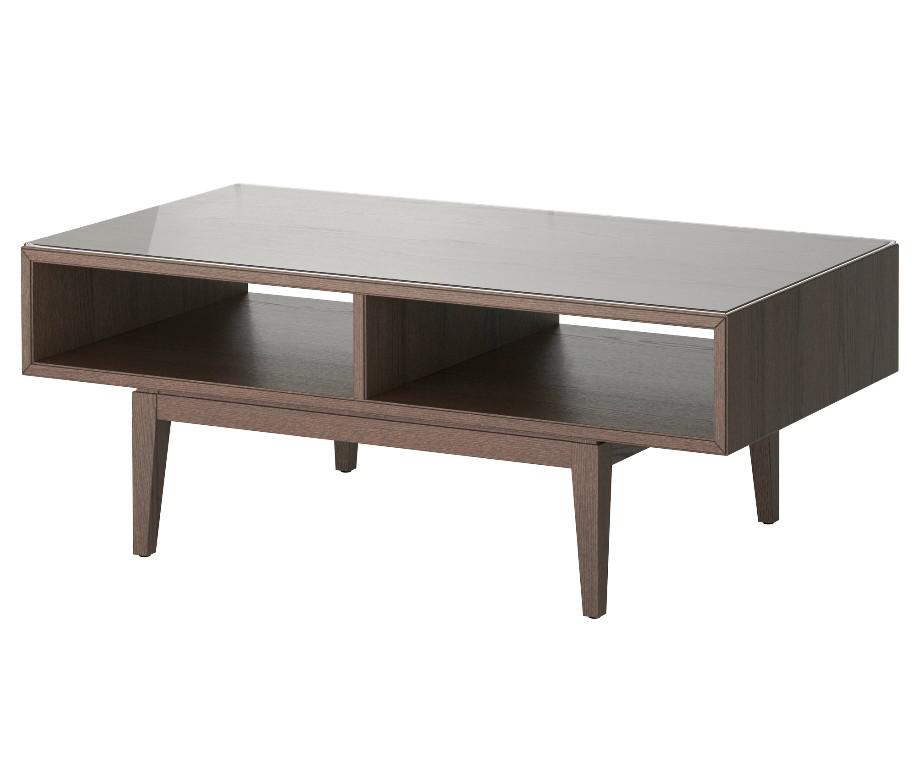 Image of: Storage Coffee Table IKEA
