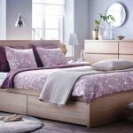 Stylish IKEA MALM Bed Collection