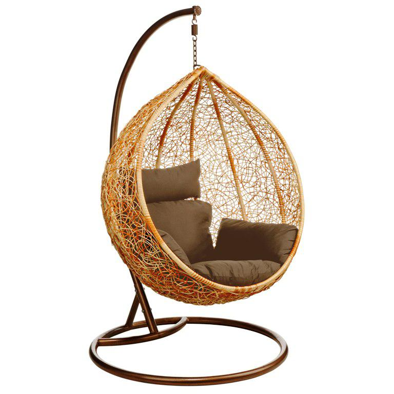 Swinging Egg Chair IKEA