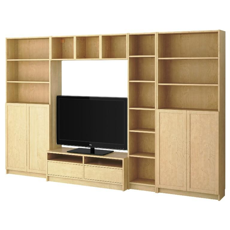 Image of: TV Cabinets IKEA