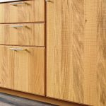 Unfinished Wood IKEA Cabinet Doors Series
