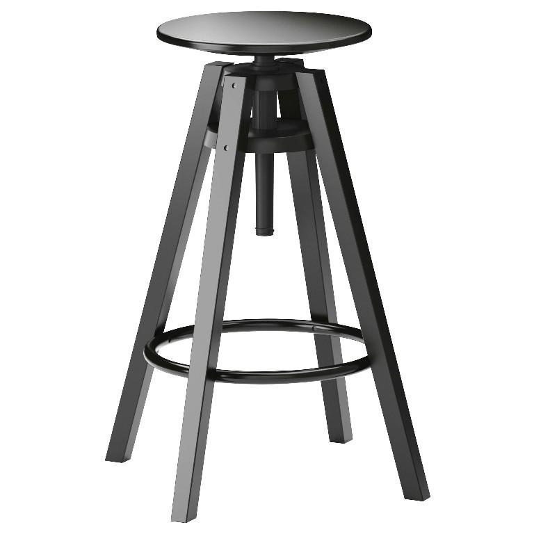 Wooden Bar Stool IKEA