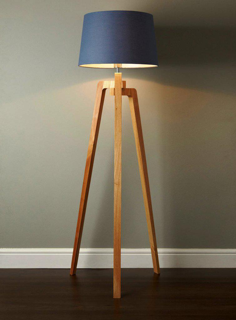 Wooden Floor Lamps IKEA