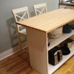Bar Cart IKEA For Small Kitchens