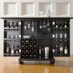 Bar Cart IKEA Furniture Designs