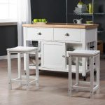 Bar Cart IKEA With Seating