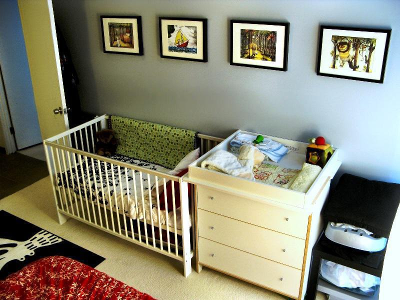 Best IKEA Crib