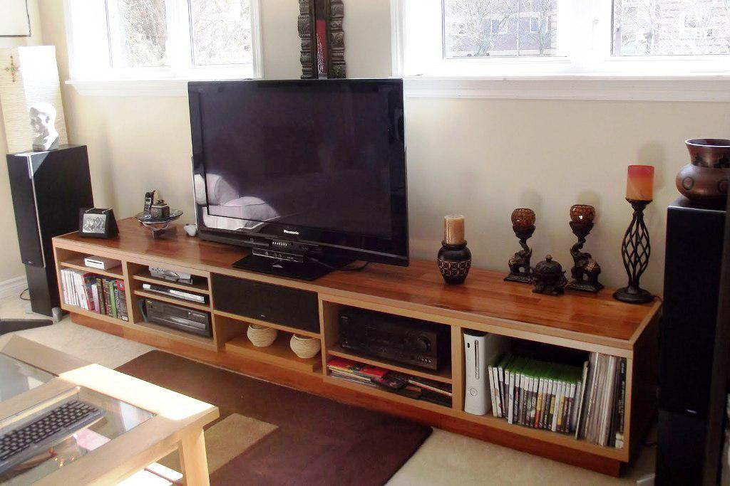 Besta IKEA Entertainment Center
