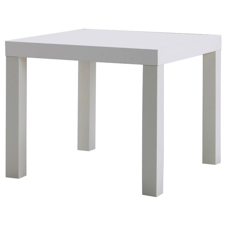 End Table IKEA