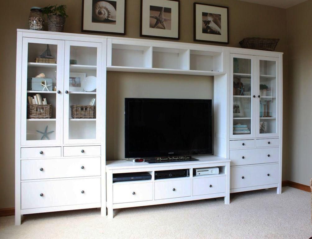 Entertainment Center Furniture IKEA