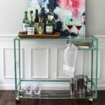 IKEA Bar Cart