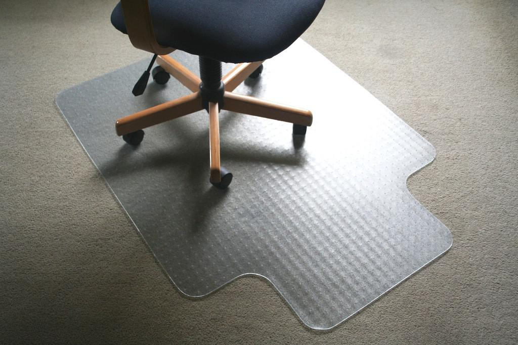 Image of: IKEA Carpet Protector