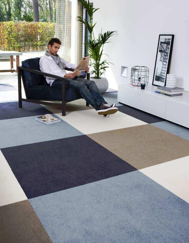 IKEA Carpet Tiles