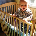 IKEA Crib To Toddler Bed Instructions