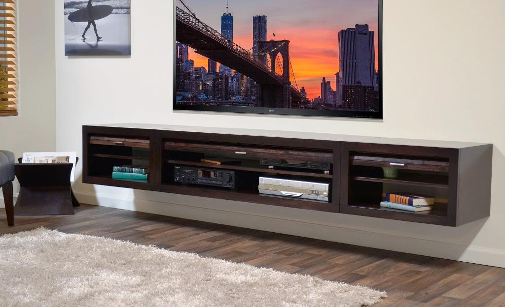 IKEA Entertainment Center Ideas