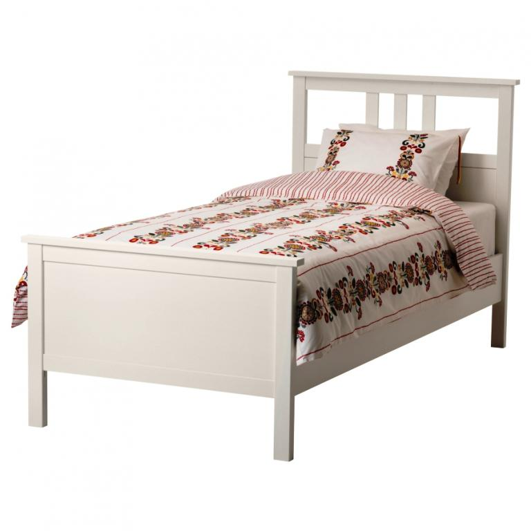 IKEA Hemnes Single Bed