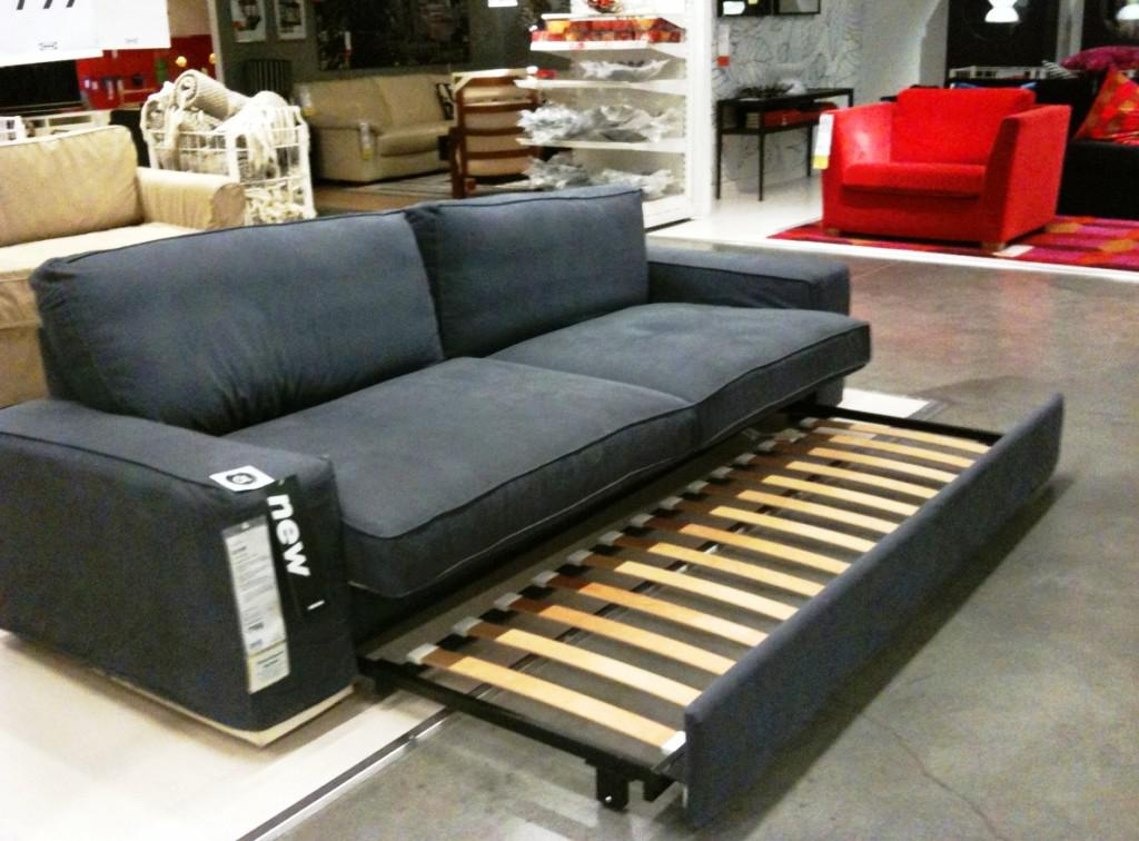 IKEA Hemnes Sofa Bed