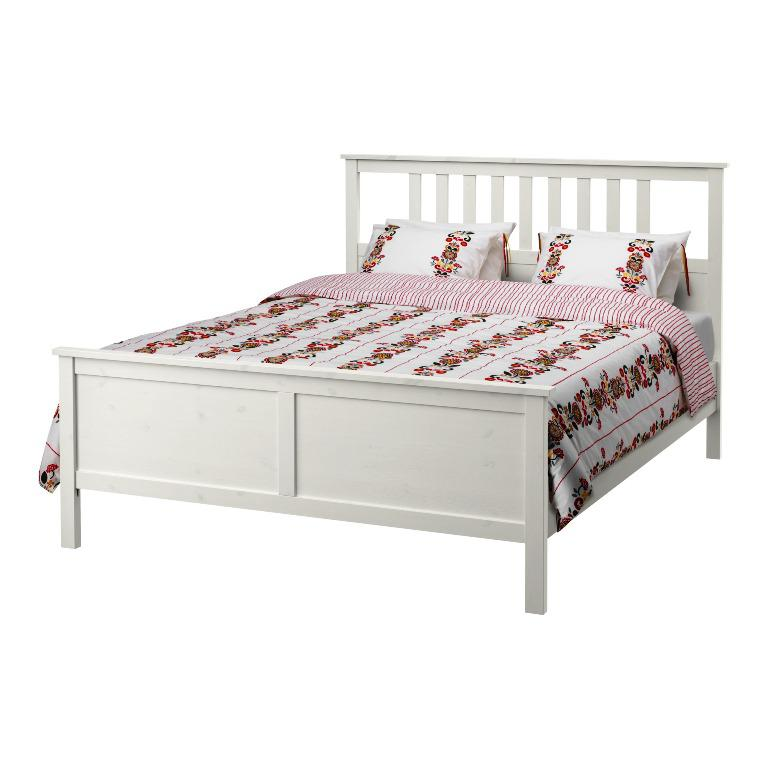 IKEA Hemnes Twin Bed