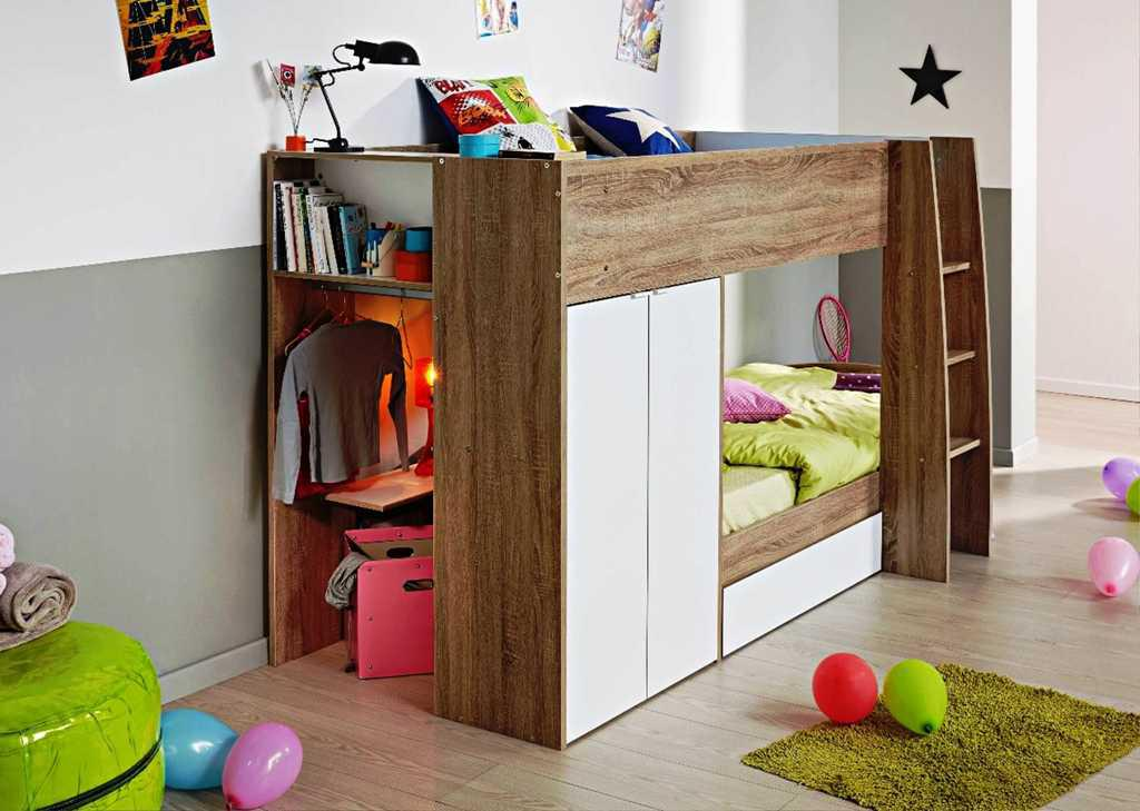 IKEA Kids Bed Frames