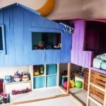 IKEA Kids Bed Tent
