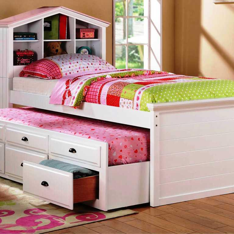 IKEA Kids Twin Bed