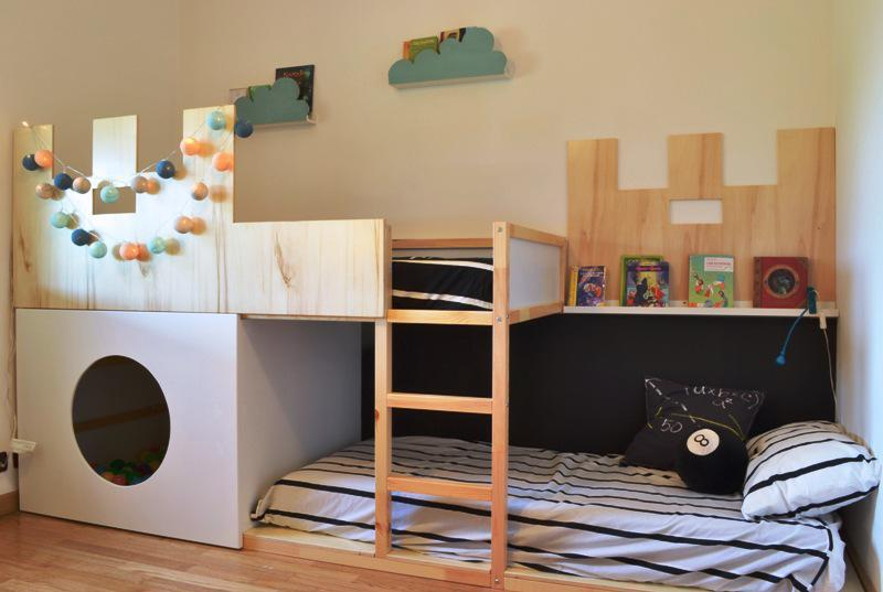 IKEA Room For Kids