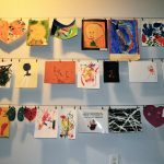 IKEA Wall Art Hanging System
