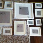 IKEA Wall Art Picture Frames
