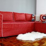 Leather Sofa Covers IKEA