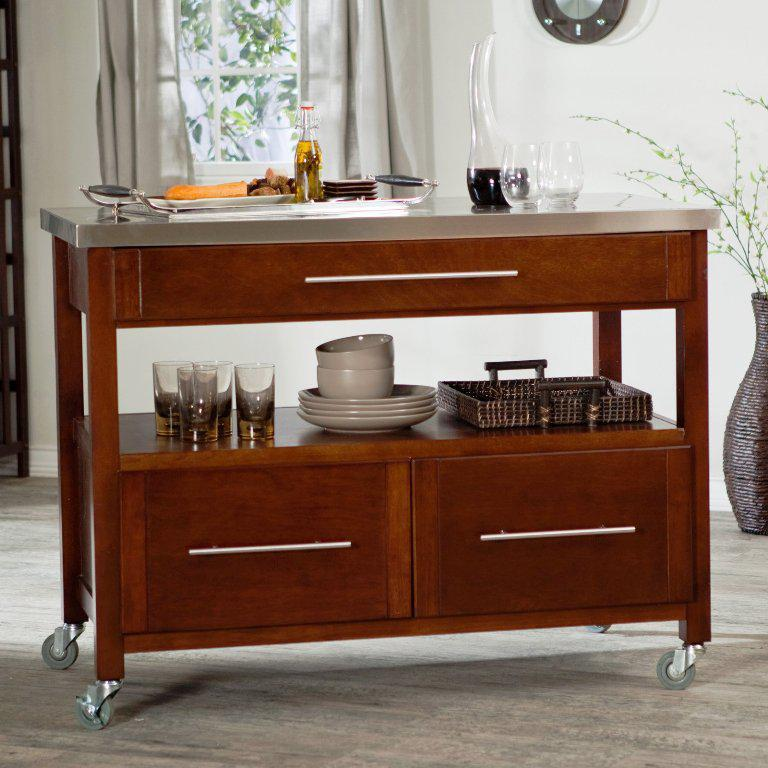 Best Bar Cart IKEA Designs