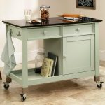 Rolling Bar Cart IKEA
