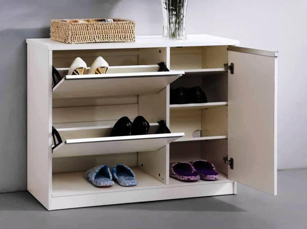 Shoe Cabinet With Doors IKEA