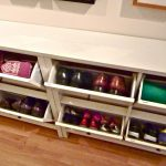 Shoe Rack Cabinet IKEA