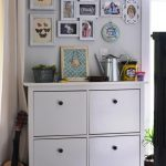 Shoe Storage Cabinet IKEA