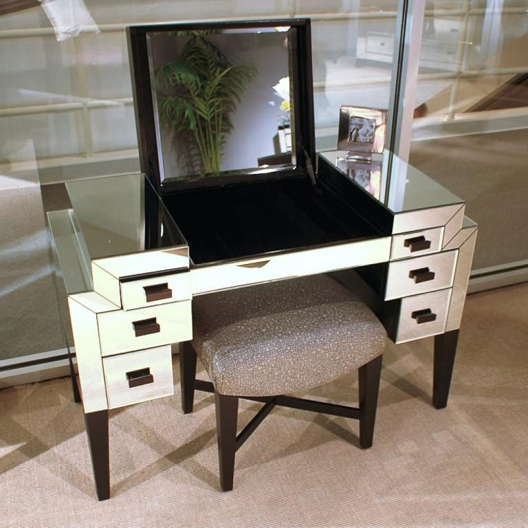 Image of: Small Vanity Table IKEA