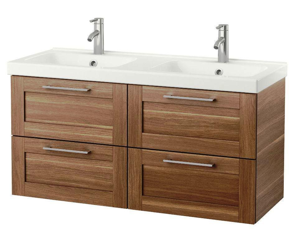 Wall Mounted IKEA Bathroom Cabinets Vanities