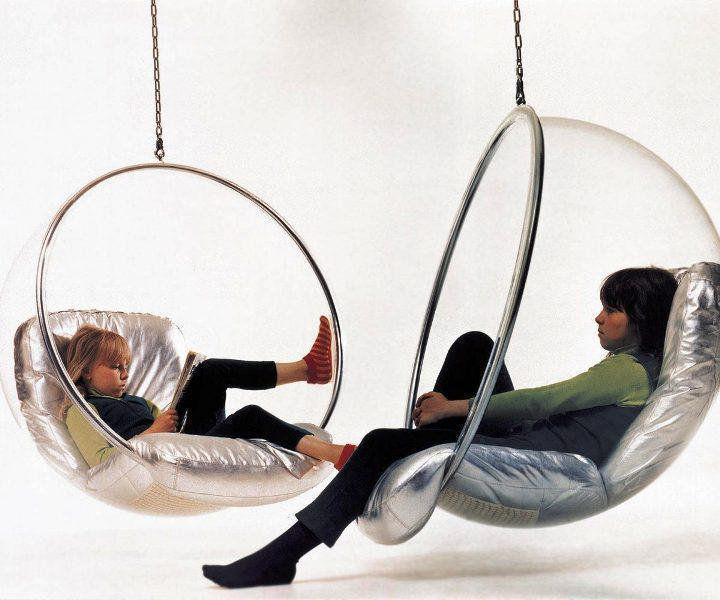Acrylic Bubble Chair