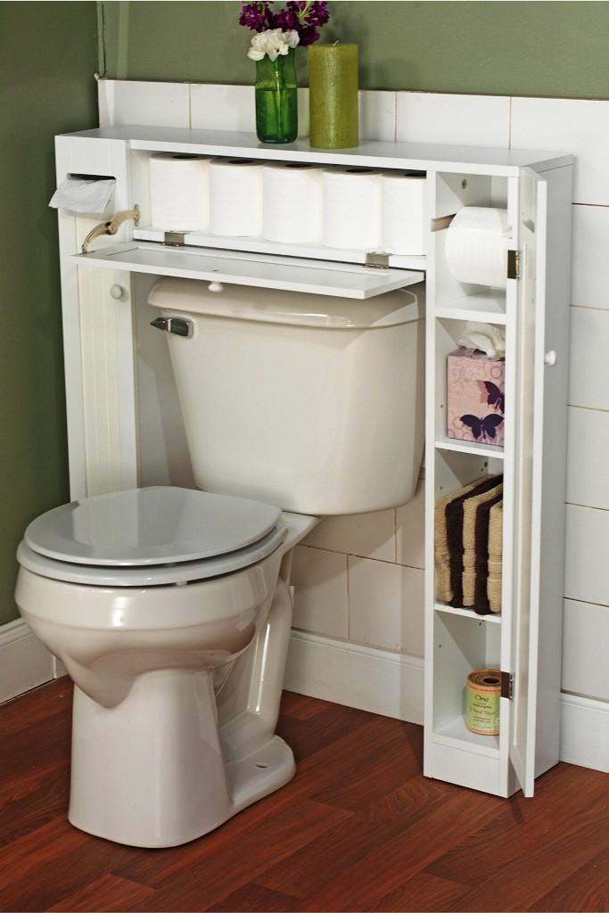 Bathroom Space Saver IKEA