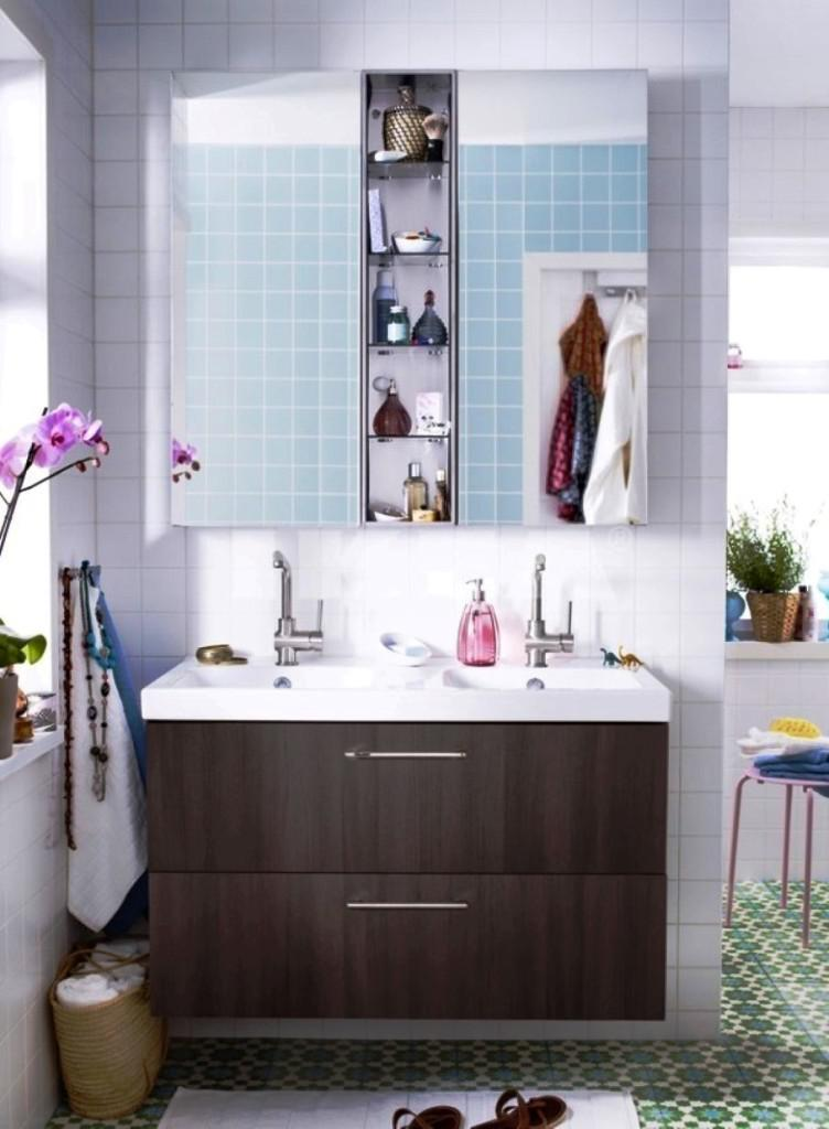 Bathroom Vanity IKEA