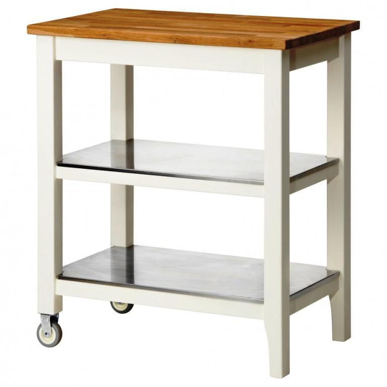 Best Kitchen Carts IKEA