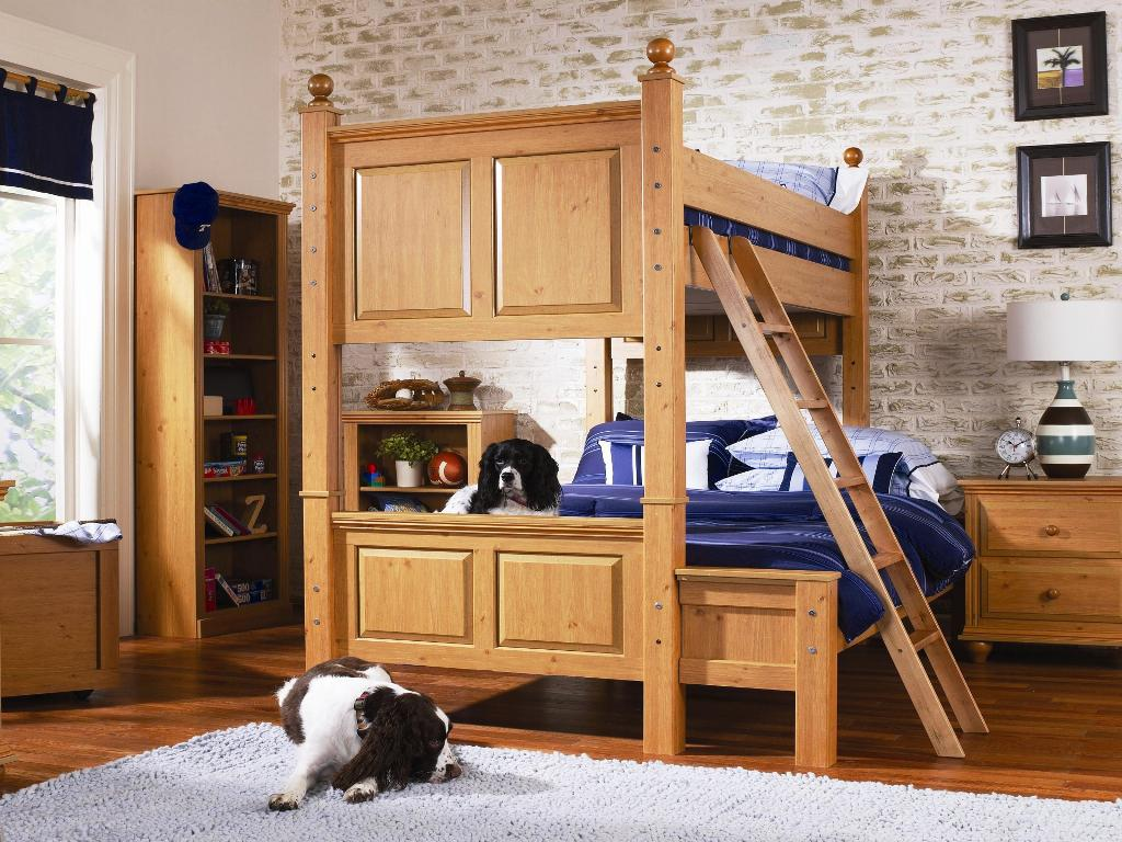Image of: Childrens Beds With Storage IKEA