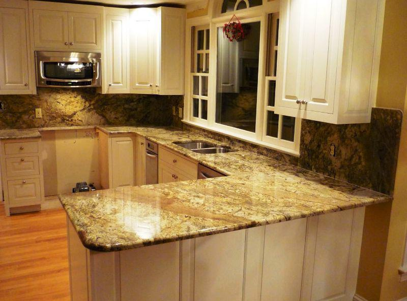 Custom Laminate Countertops