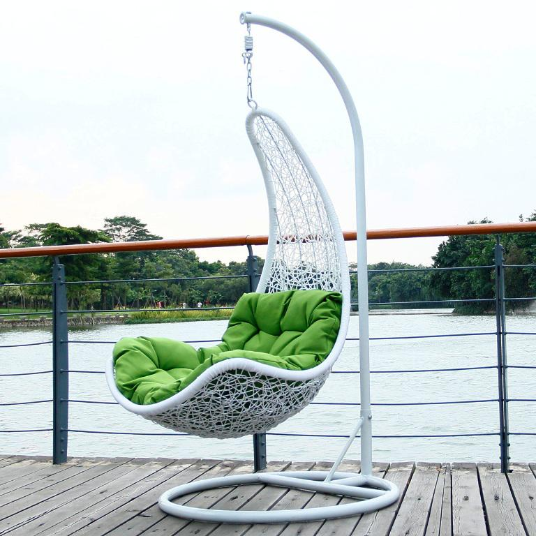 Hanging Chair Stand IKEA
