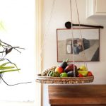 Hanging Fruit Basket IKEA
