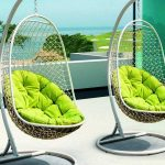Hanging Lounge Chairs For Outside