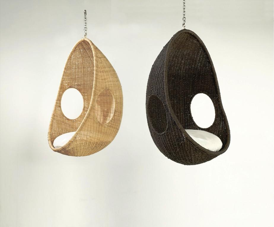 Hanging Pod Chair IKEA