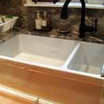 IKEA Bathroom Farmhouse Sink