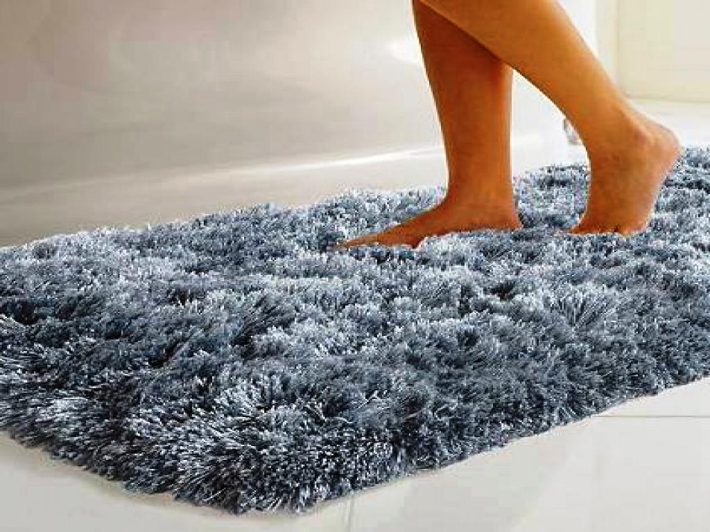 IKEA Bathroom Rugs